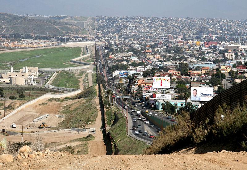 Us Mexico Border wikipedia