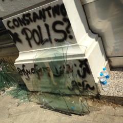 Constantino-polis?