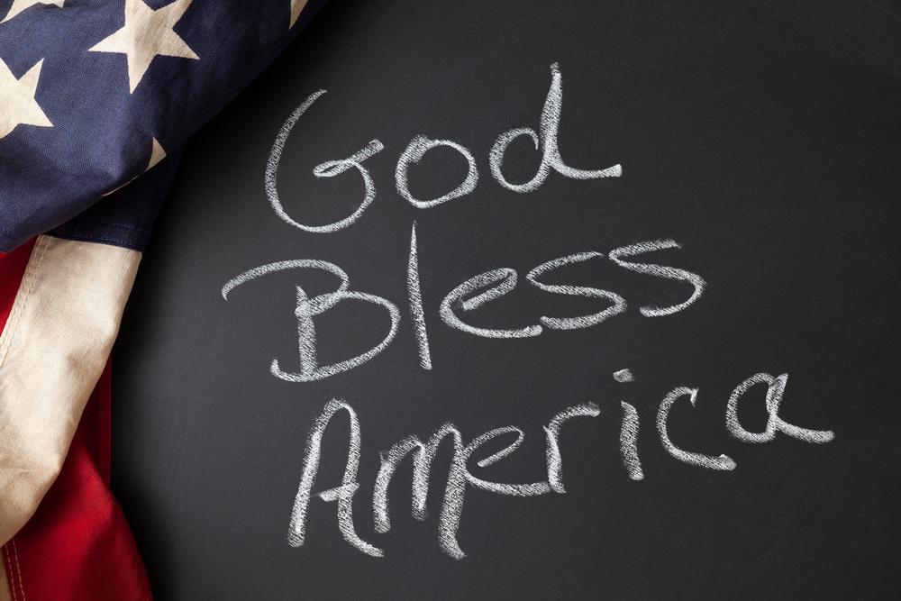 Is american patriotism also blind patriotism essay