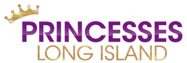 """Princesses: Long Island"" Logo. Photo by Bravo/courtesy NBC"