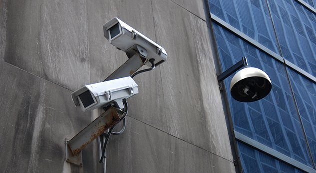 The NSA has been extensively surveilling American citizens. How should Christians respond? - Image courtesy of Jonathan McIntosh (http://bit.ly/17Thgh9)