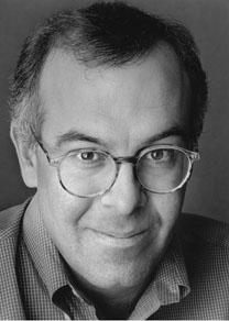 David Brooks from Wikipedia courtesy Wikipedia