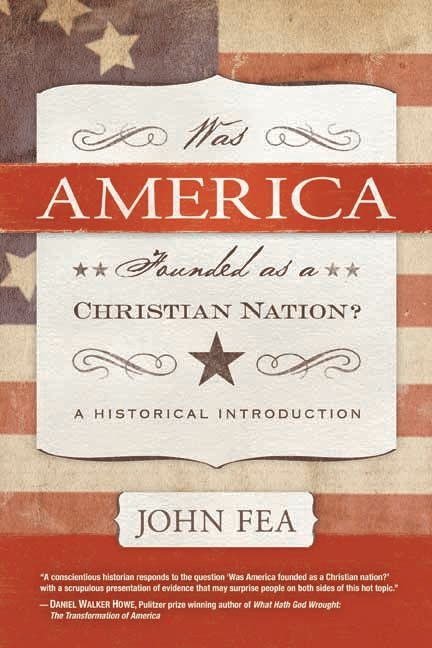 Historian John Fea argues that the truth is more complicated than either side's acolytes seem willing to believe.