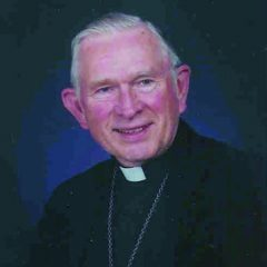 The Rev. Robert Graetz, a Lutheran minister, lives in Montgomery, Ala. Photo courtesy NewSouth Books