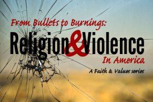 Bullets to Burnings logo