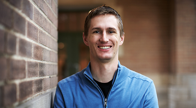 Matthew Lee Anderson encourages Christians to ask difficult spiritual questions.