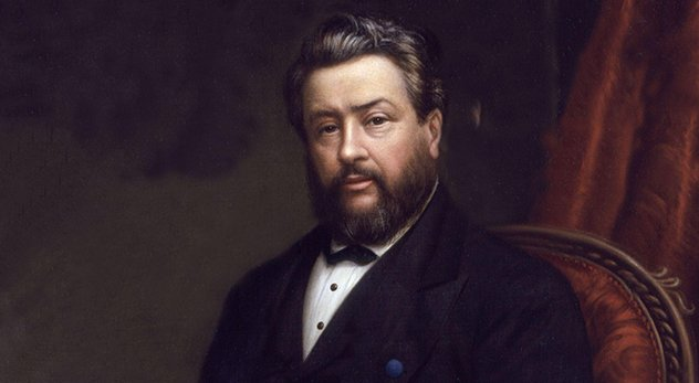 19th Century British preacher Charles Spurgeon is revered among conservative Christians. Many don't know he was politically liberal. - Image via Wikimedia Commons (http://bit.ly/1cIHF2q)