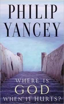Yancey's classic theodicy book from the late 1970s.