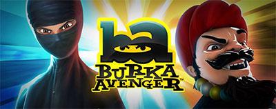 Burka Avenger image