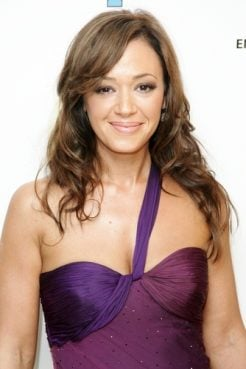 Leah Remini at the 10th Annual Entertainment Tonight Emmy Party Sponsored by People in Mondrian August 27, 2006 in West Hollywood, CA.