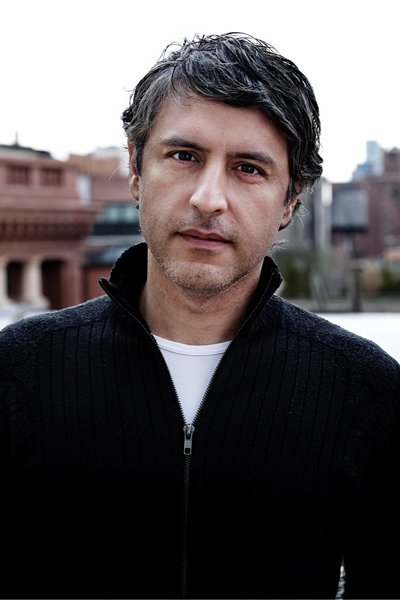 Reza Aslan said he wants to show the power of Jesus as a flesh-and-blood human being, rather than the savior of the world. Photo courtesy Malin Fezahai