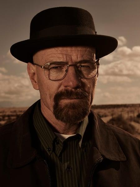 Breaking Bad—Season 3 Review and Episode Guide ... |Walter White Season 3