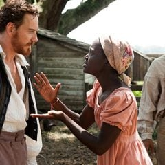12 years a slave film analysis essay