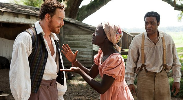 """Steve McQueen's celebrated film, """"12 Years a Slave"""", is as much a commentary on religion as race. - Image courtesy of Fox Searchlight"""
