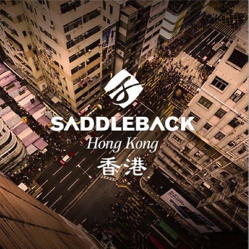 Rick Warren Posted that Saddleback's Hong Kong campus starts Oct. 8.