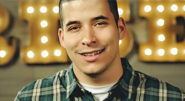 YouTube sensation Jefferson Bethke answers his critics and explains why he still hates religion.