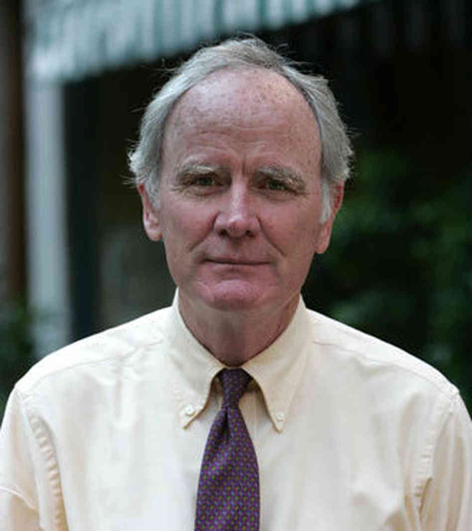 David James Carroll Net Worth