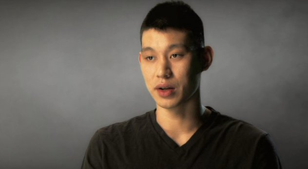 Jeremy Lin is the first Asian-American NBA player in the modern era. But his journey is one of deep faith and overcoming obstacles.