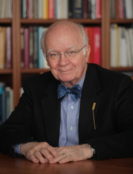 Martin E. Marty