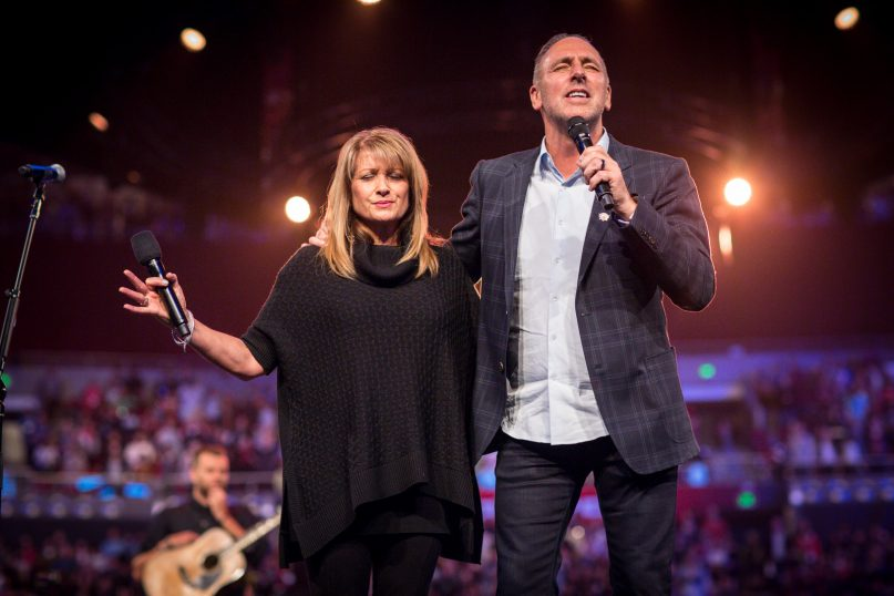 Brian Houston Apologizes and Accepts Responsibility for 'Failings' That Caused Multiple Scandals, Announces 'Sweeping Changes' to Correct 'Issues' Within Culture of Hillsong Church