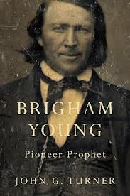 Brigham Young biography