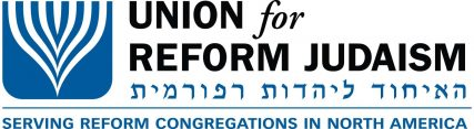 Union for Reform Judaism logo courtesy