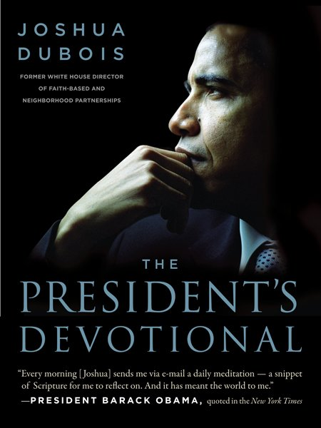Joshua DuBois's book