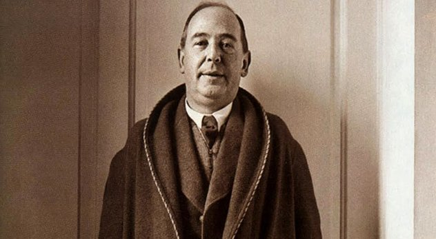 On the 50th anniversary of C.S. Lewis' death, the author is more popular than he ever was during his lifetime. (Image of C.S. Lewis is public domain: http://bit.ly/1h5fdd9)
