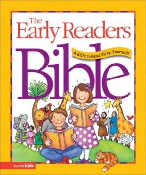 Warning: Biblical content may not be suitable for young children. Or anyone at all.
