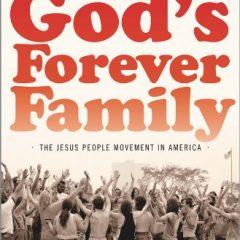 """""""God's Forever Family"""" by Larry Eskridge"""