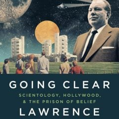 """""""Going Clear"""" by Lawrence Wright"""