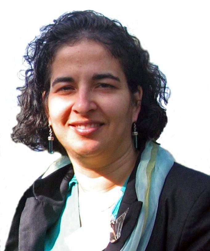 Nazila Ghanea