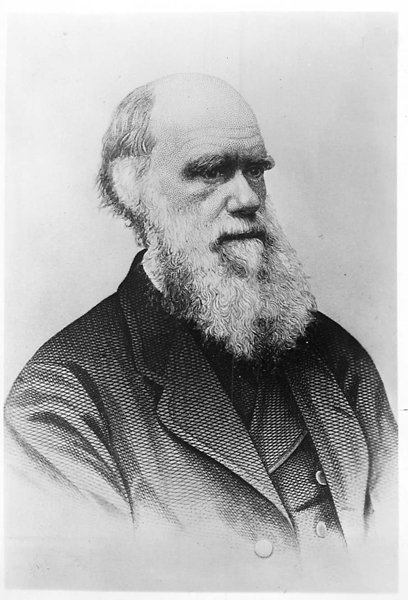 "Charles Darwin (1809-1882), author of ""The Origin of the Species"". Religion News Service file photo"