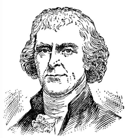 Thomas Jeffersson