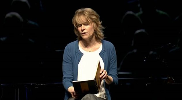 Nancy Ortberg is a prominent Christian speaker, author, and consultant who resides in California.
