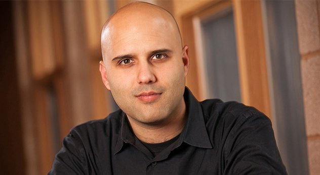 """Author Skye Jethani says """"most Christians have an unchristian vision of the future."""""""