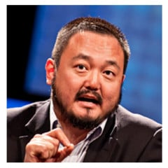 """Soong-Chan Rah is author of """"The Next Evangelicalism."""""""