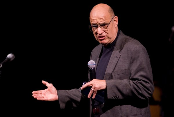 Tony Campolo, a progressive evangelical leader who has counseled President Bill Clinton. Photo courtesy of Tony Campolo