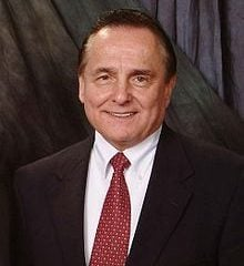Bill Gothard founded the Institute in Basic Life Principles.