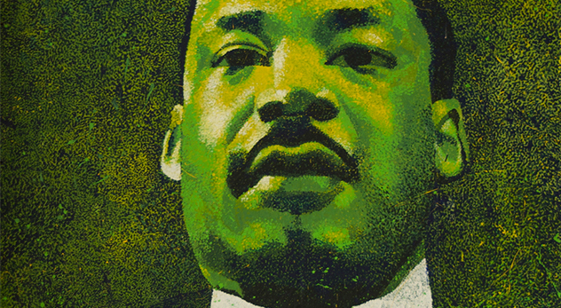 A lesser known lecture by the Martin Luther King, Jr. has implications for America's religious liberties debate. - Image courtesy of Ctankcycles (http://bit.ly/1d6zx7V)