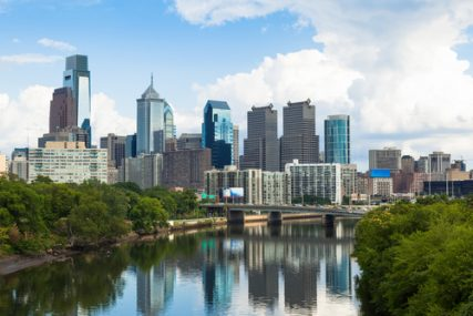 The Philadelphia skyline will soon have some fresh development, thanks to an infusion of investment capital from The Church of Jesus Christ of Latter-day Saints.