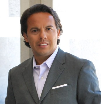 Samuel Rodriguez in 2013.