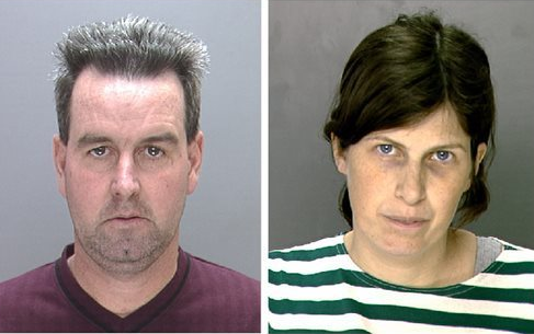 Herbert and Catherine Schaible were sentenced to as much as 20 years in prison for the faith-healing death of their son.