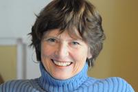 photo of Peggy Payne.