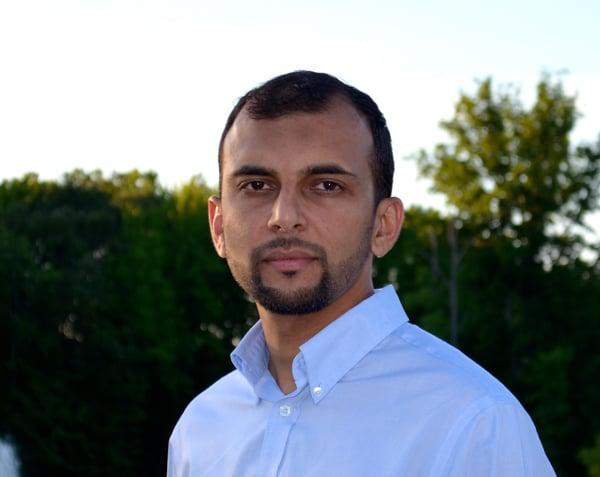 Qasim Rashid is the author of the critically acclaimed book, The Wrong Kind of Muslim. He is a national spokesperson for the Ahmadiyya Muslim Community USA. Follow him @MuslimIQ. Photo courtesy of Qasim Rashid