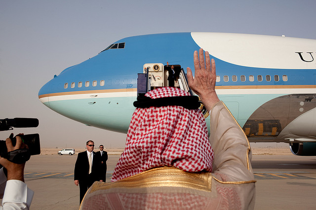 Obama asked to pressure Saudis to revise offending textbooks