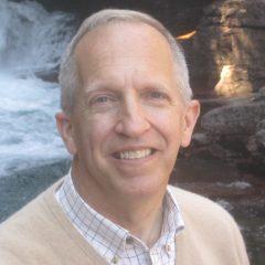 Warren Bird, Research Director of Leadership Network. Photo courtesy of Warren Bird