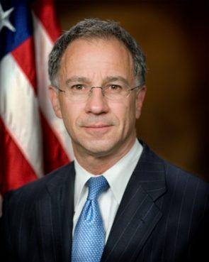 Paul J. Fishman, United States Attorney