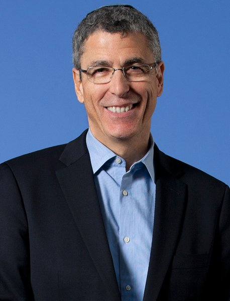 Rabbi Rick Jacobs is the president of the Union for Reform Judaism, the congregational arm of the Reform Jewish movement. Photo courtesy of Union for Reform Judaism