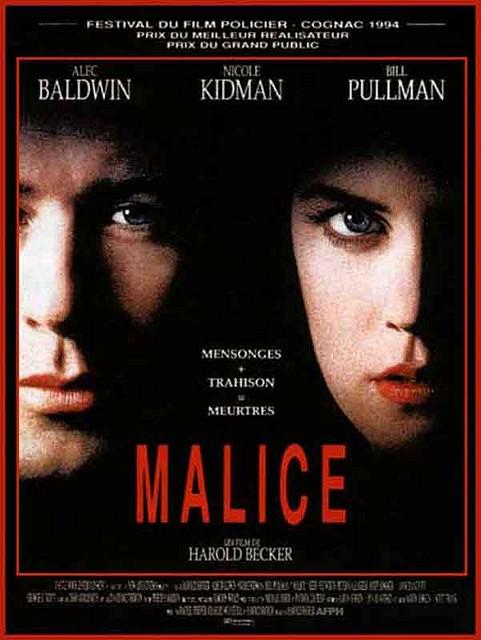 Malice | Photo by jovisala47 via Flickr (http://bit.ly/1dVCoGR)